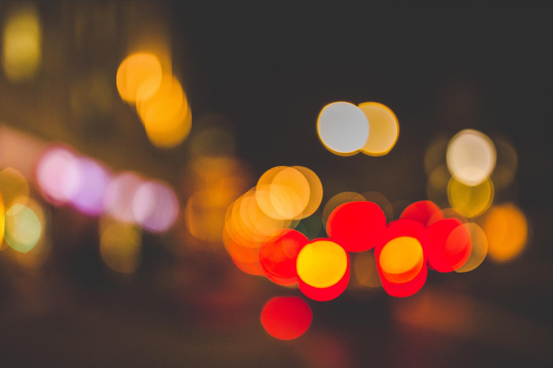 luci-sfocate